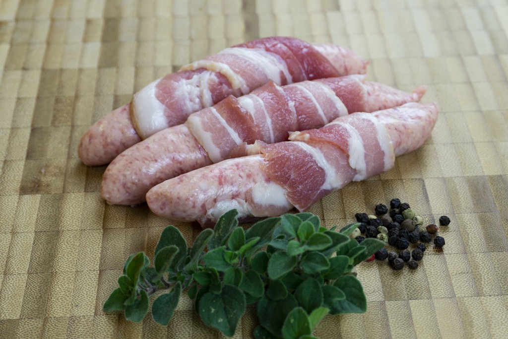 Pigs in Blankets (30)