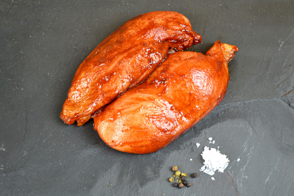 Smokey BBQ Chicken Fillets