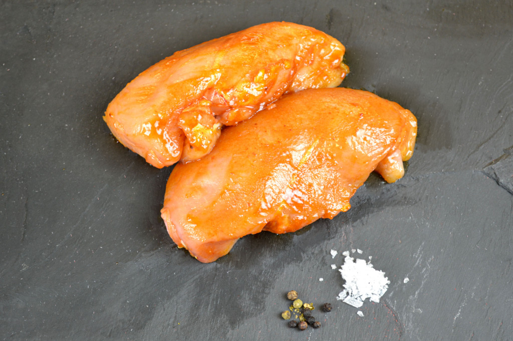 Honey Roast Chicken Fillets